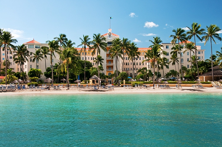 Photo: british colonial hilton