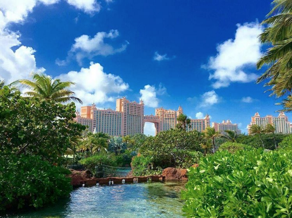 Photo: atlantis resort