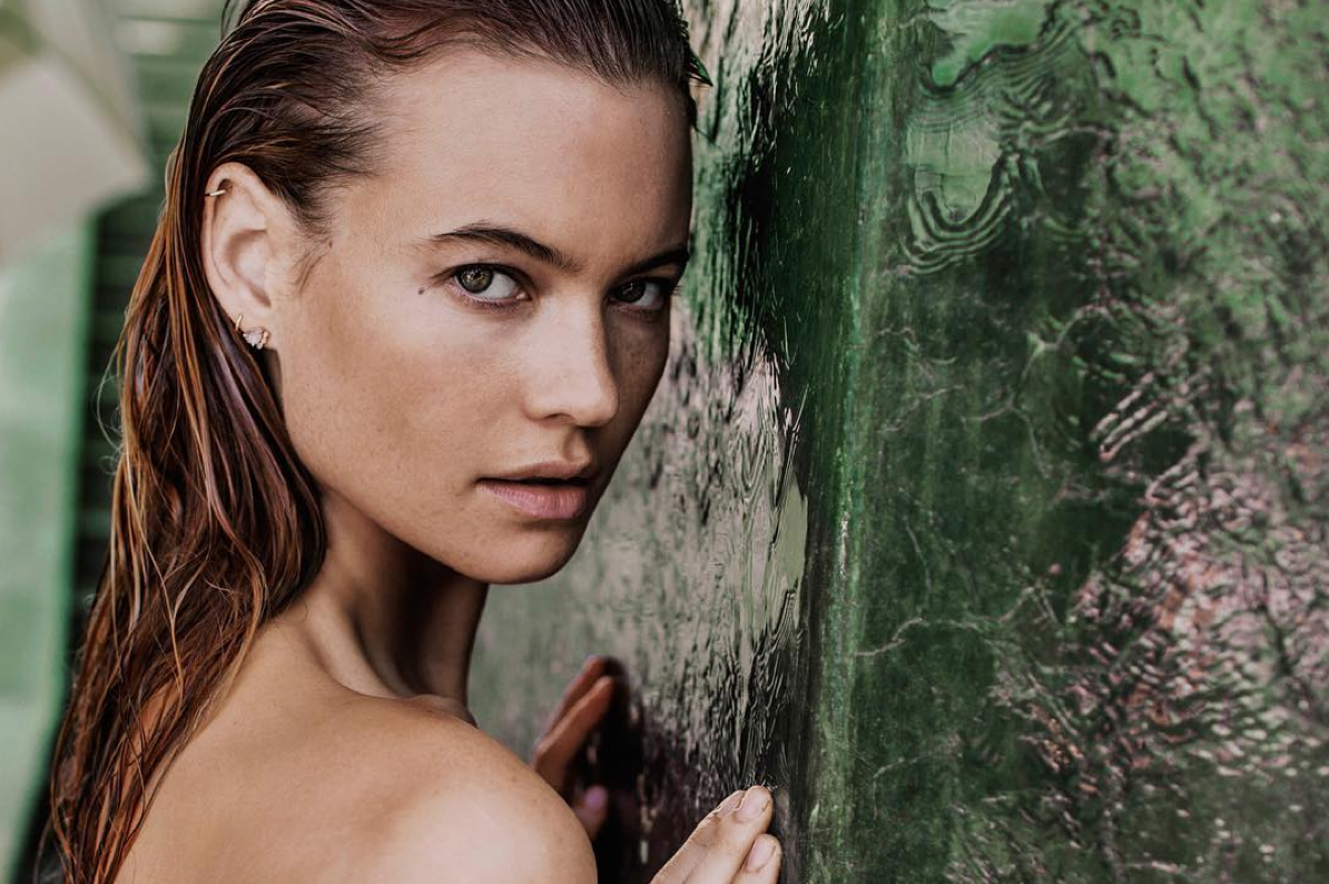 Weekly Catch for 21 May with News from Behati Prinsloo ...