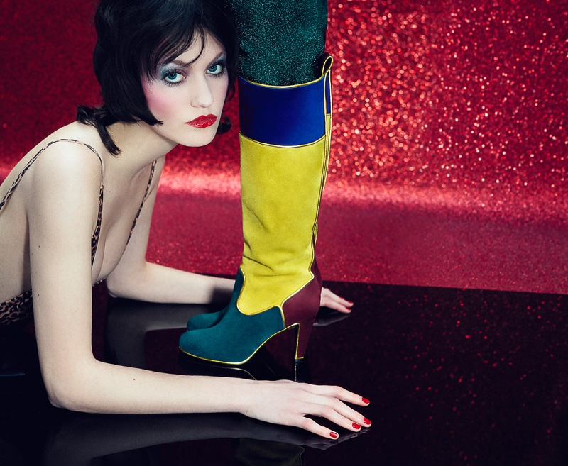 Photo: Christian Louboutin