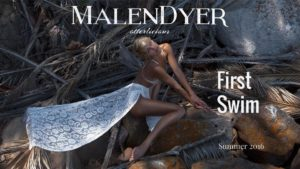 MalenDyer First Swim Summer 2016