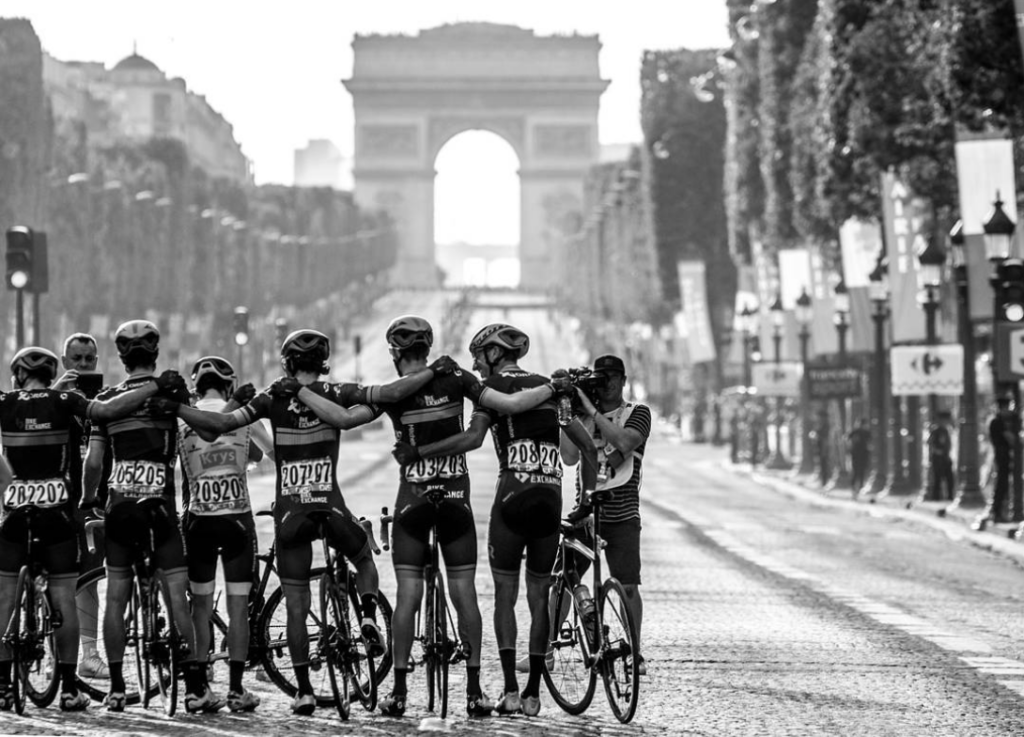 Photo: © Karen M.Edwards  | Tour de France 2016