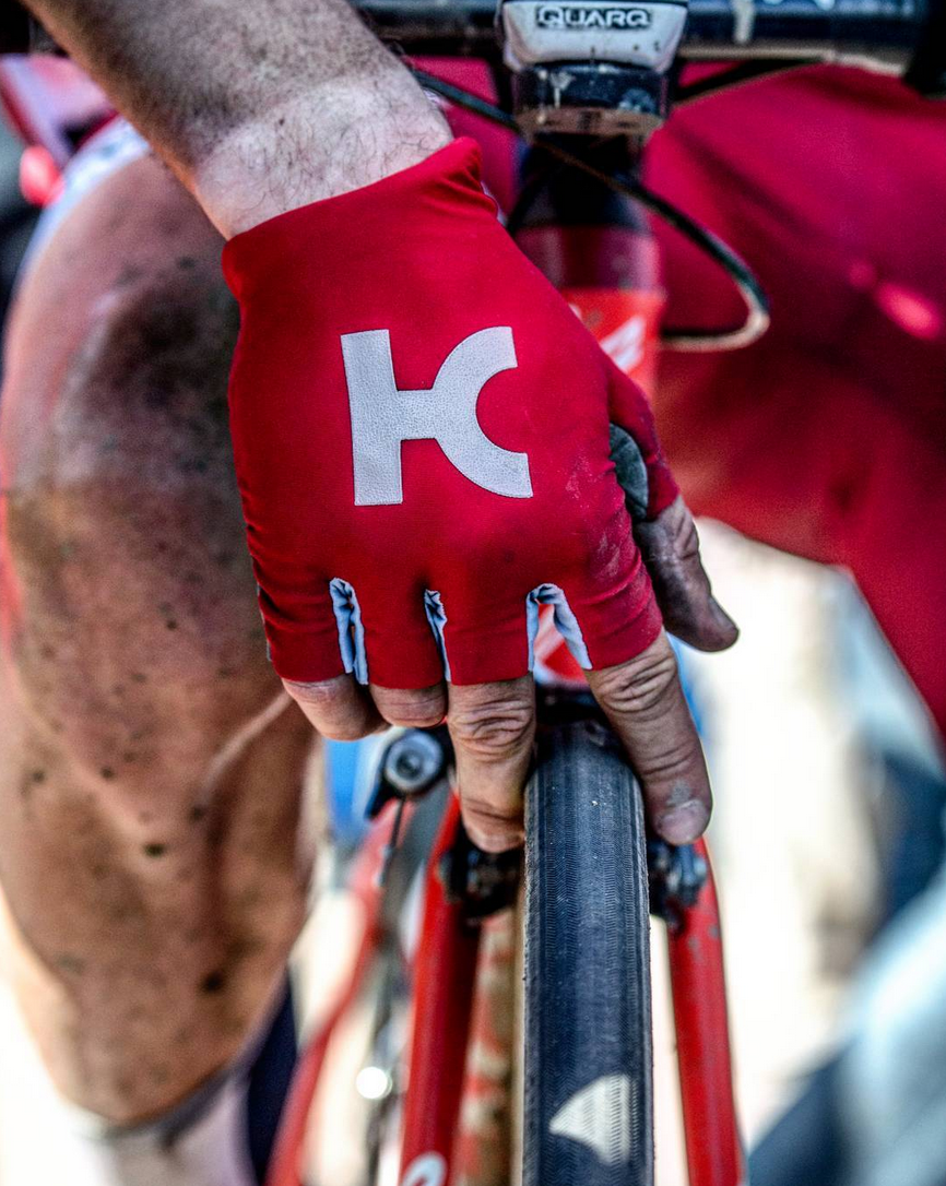 Photo: © Karen M.Edwards | Alexander Kristoff at Paris-Roubaix 2016