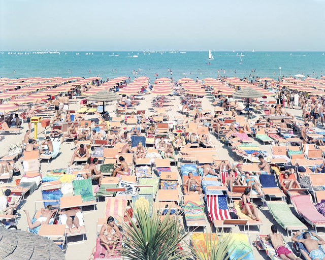 Photo: Massimo Vitali
