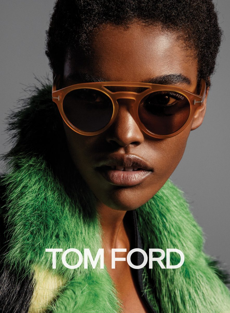 Photo: Tom Ford
