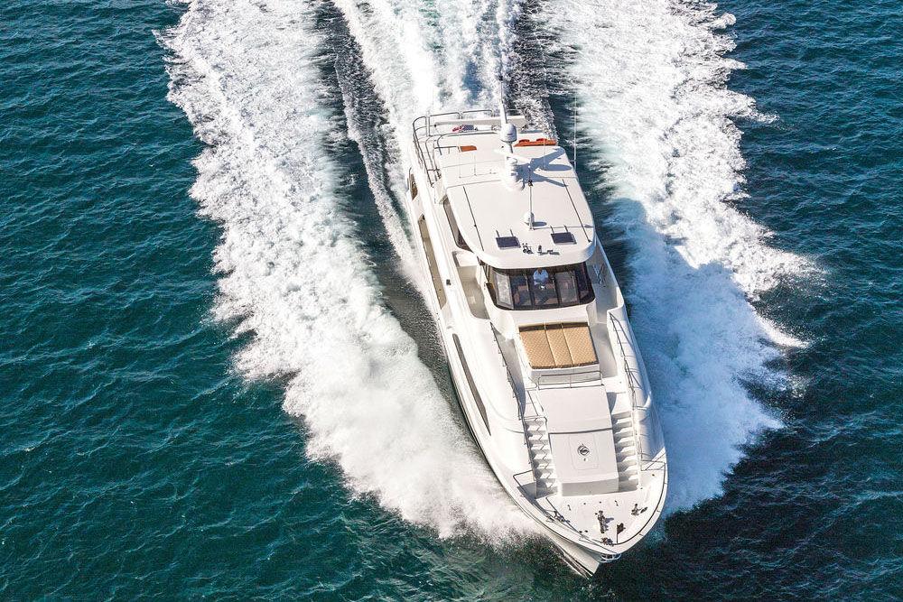 Photo: Yachting Magazine