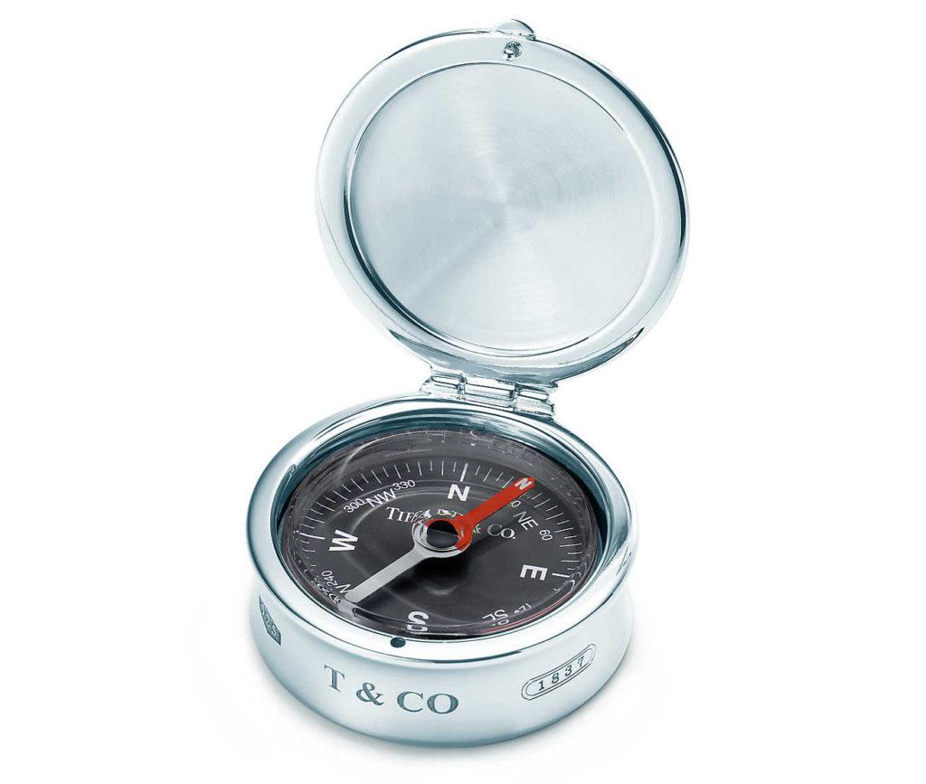 tiffany-compass