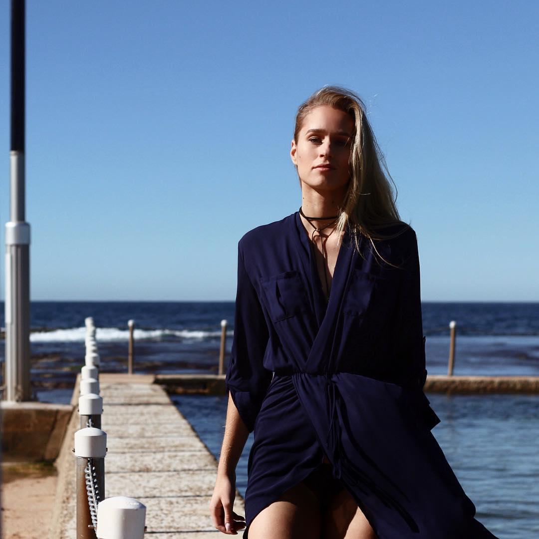 15bc989592 Blogger Jackie Prazmowski Speaks to Life in Australia