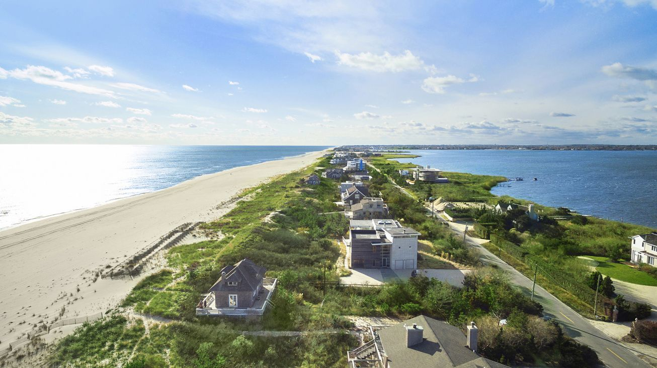 Photo: hamptons - curbed