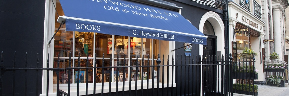 heywood hill