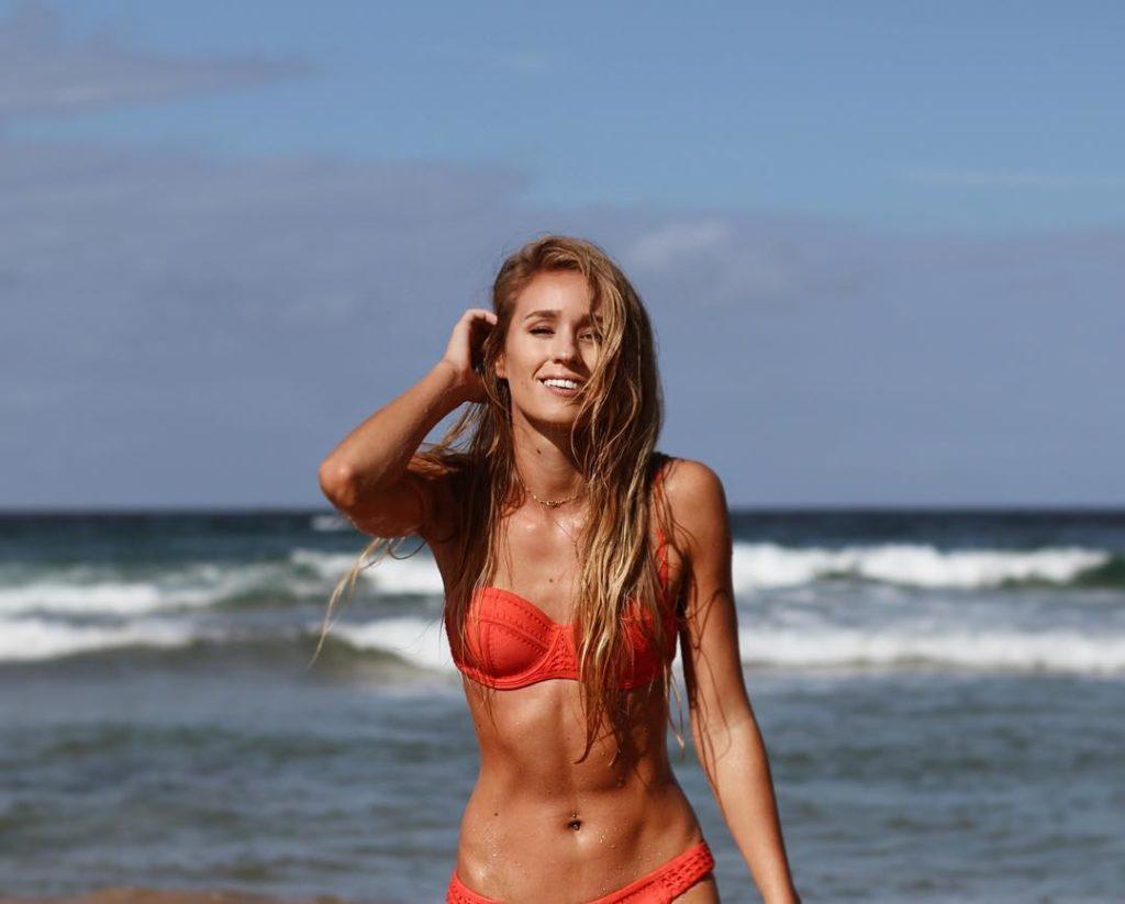 Freshwater Beach - Jackie P.