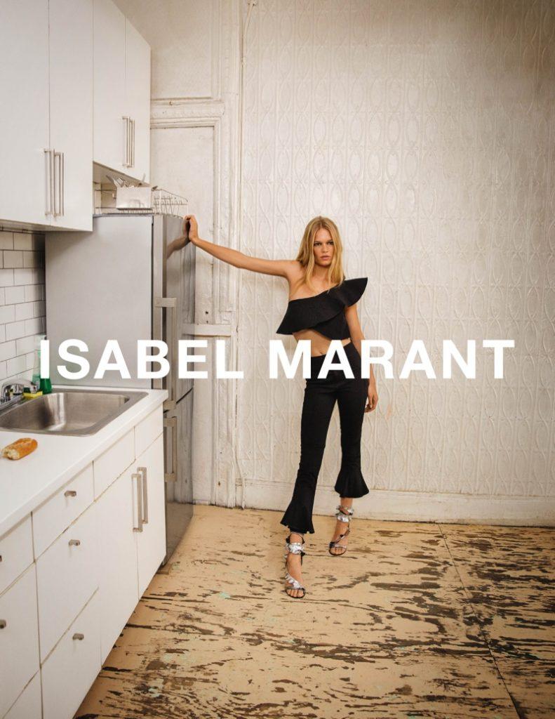 Photo: isabel marant