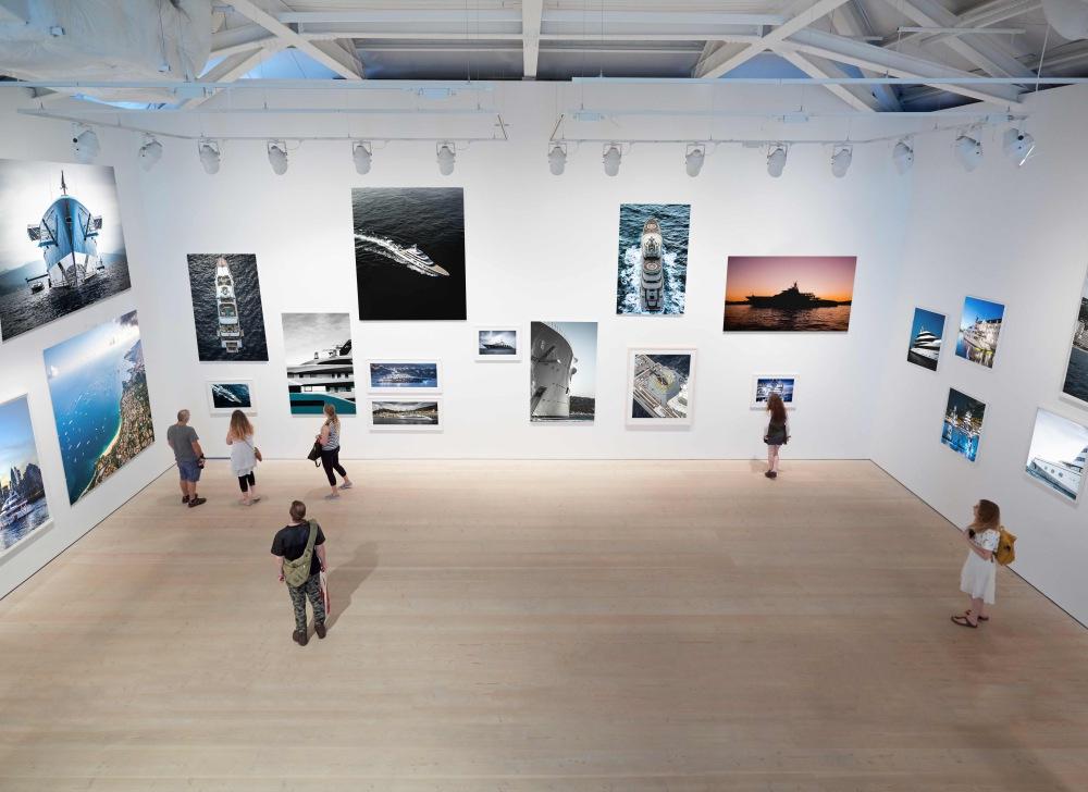 Photo: saatchi gallery