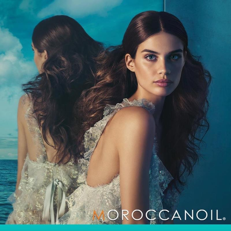 Photo: moroccanoil