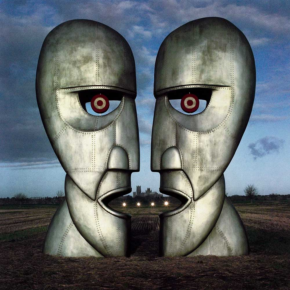 'The Division Bell', © Pink Floyd (1987) Ltd
