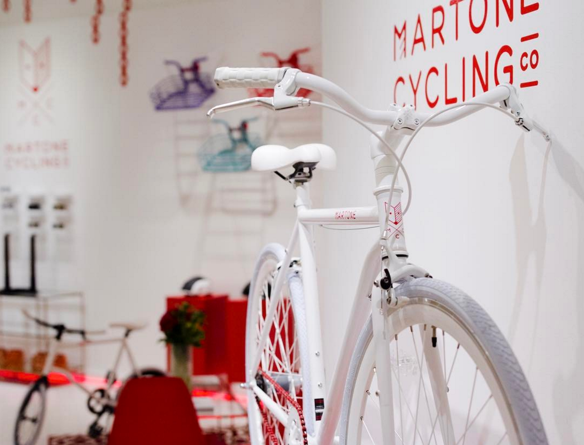 Photo: martone cycling co