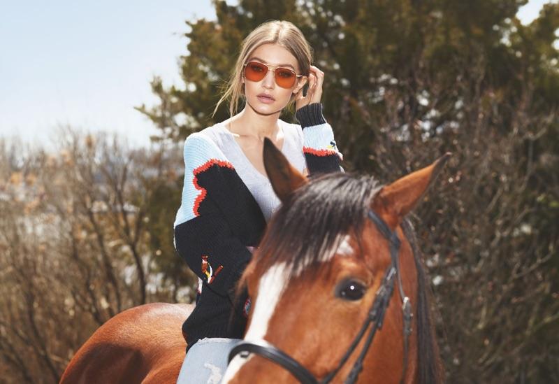 Photo: vogue eyewear