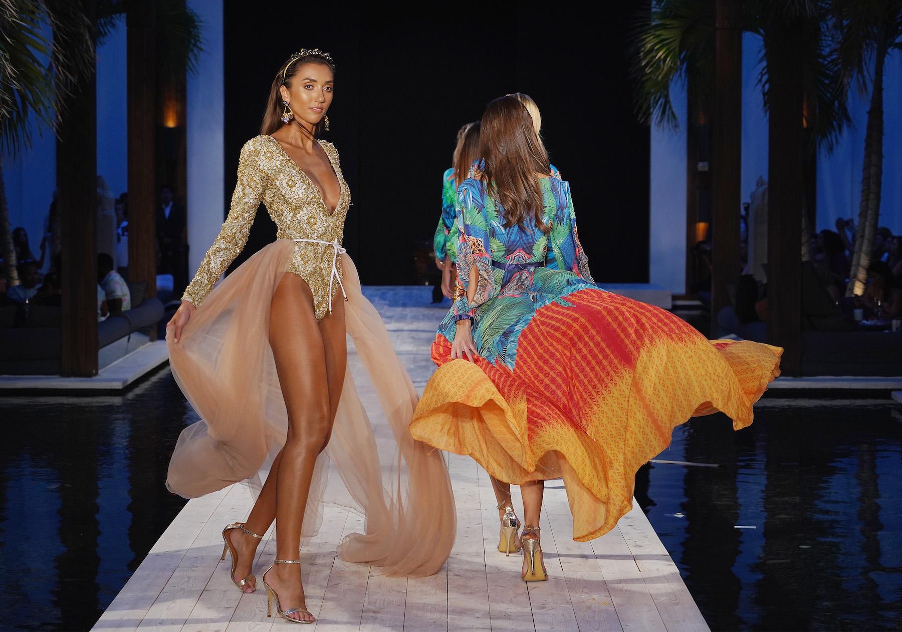 69d208097f Fashion Palette Miami Australian Swim Show for Spring-Summer 2019 –  MalenDyer Picks